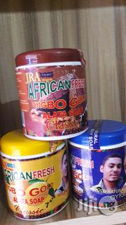 JRA African Fresh Black Soap | Bath & Body for sale in Lagos State, Amuwo-Odofin