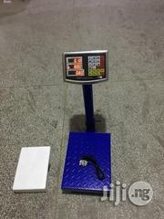 150kg Industrial Digital Scale TCS | Store Equipment for sale in Lagos State, Amuwo-Odofin