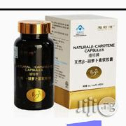NORLAND Natural B-carotene Capsules | Vitamins & Supplements for sale in Lagos State, Victoria Island