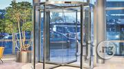 Installation Of Automatic Revolving Door | Building & Trades Services for sale in Cross River State, Calabar