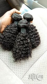 10inches Baby Kinky Curls | Hair Beauty for sale in Lagos State, Ojodu