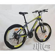 Aston Adult Bicycle - 26 - Grey | Sports Equipment for sale in Lagos State, Ikeja