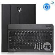 Generic Bluetooth Keyboard Case For Galaxy Tab S4 | Accessories for Mobile Phones & Tablets for sale in Lagos State, Ikeja