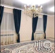 Turkish Material for Curtains Place Your Order Now! | Home Accessories for sale in Lagos State