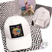 Main Original Classic Givenchy Designers Summer Face Cap | Clothing Accessories for sale in Lagos State, Lagos Island