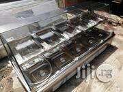 Local Food Display Warmer | Restaurant & Catering Equipment for sale in Lagos State, Ojo