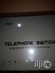 8 Extension PABX Jaloing | Computer Accessories  for sale in Lagos State, Ikeja
