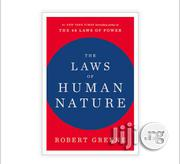 Laws of Human Nature by Robert Greene | Books & Games for sale in Lagos State, Ikeja