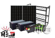 3kva Solar Power System Bundle | Solar Energy for sale in Lagos State, Victoria Island