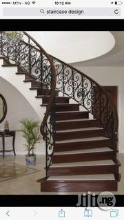 Wrought Iron And Stanless Rails | Building Materials for sale in Imo State, Owerri