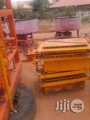 Automatic And Manual Blocks Machines For Sale | Manufacturing Equipment for sale in Abuja (FCT) State, Kubwa