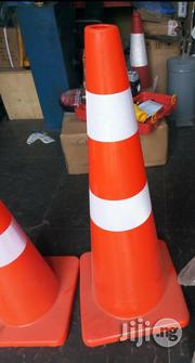 Safety Traffic Cones -100cm | Safety Equipment for sale in Lagos State, Ikeja