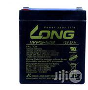 LONG 5ah/12V SMF Battery | Solar Energy for sale in Lagos State, Victoria Island