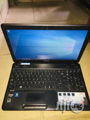 Laptop Toshiba Satellite C665 2GB HDD 250GB   Laptops & Computers for sale in Lagos State, Ikeja