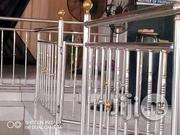 Stainless Handrails | Building Materials for sale in Ogun State, Ado-Odo/Ota