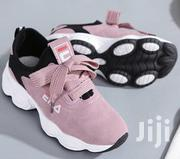 Exclusive Fila Sneakers for Ladies | Shoes for sale in Lagos State, Lagos Island