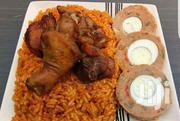 Continental Dishes | Party, Catering & Event Services for sale in Oyo State, Oluyole