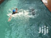 Professional Swimming Coach & Instructor | Fitness & Personal Training Services for sale in Lagos State, Lagos Island