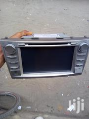 Camry DVD Player | Vehicle Parts & Accessories for sale in Lagos State, Amuwo-Odofin