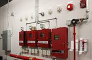 Tesotech Fire Alarm System Installation | Safety Equipment for sale in Lagos State, Oshodi-Isolo