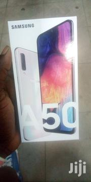 New Samsung Galaxy A50 128 GB | Mobile Phones for sale in Lagos State, Lagos Island