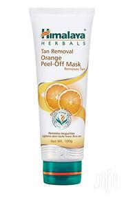 Himalaya Tan Removal Peel-Off Face Mask | Skin Care for sale in Lagos State, Victoria Island
