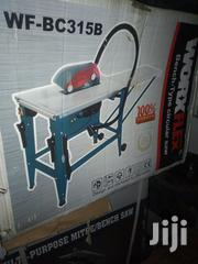 Table Saw Machine | Manufacturing Equipment for sale in Lagos State, Ikeja