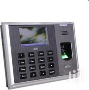 Zkteco S30 IP Time Attendance Machine - 3200 Fingerprint Templates | Safety Equipment for sale in Lagos State, Ikeja