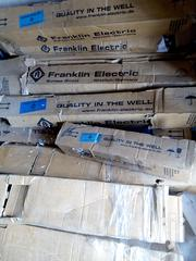 This Is Franklin Electric Motors   Plumbing & Water Supply for sale in Edo State, Ekpoma