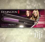 Remington Colour Protect Straightener That Prolongs Beautiful Colour | Tools & Accessories for sale in Lagos State, Ikeja