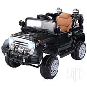 Jeep Wrangler Style 12v Ride on Car for Kids With Remote Control | Toys for sale in Anambra State, Awka