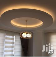 Gypsum Pop False Ceiling | Building & Trades Services for sale in Abuja (FCT) State, Katampe
