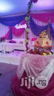 Decors, Event Planning, Icing And Serving | Party, Catering & Event Services for sale in Agege, Lagos State, Nigeria
