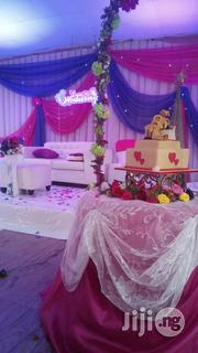 Decors, Event Planning, Icing And Serving | Party, Catering & Event Services for sale in Lagos State, Agege