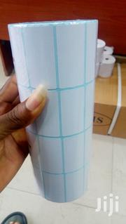 Thermal Barcode Label 50*25mm | Stationery for sale in Lagos State, Ikeja
