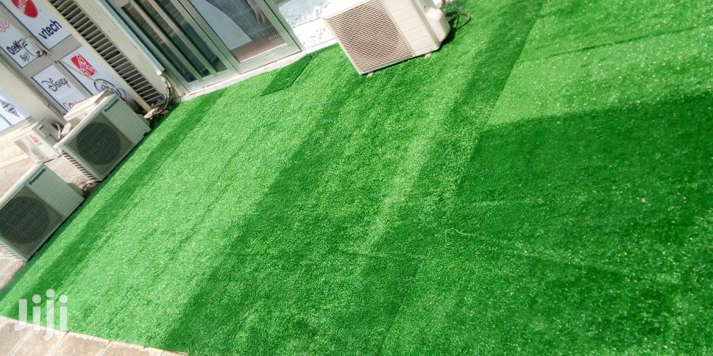Synthetic Green Grass In Ikeja