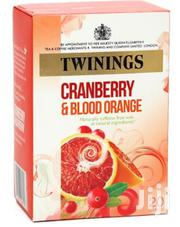 Twinings Cranberry & Blood Orange Tea | Meals & Drinks for sale in Lagos State, Ojodu