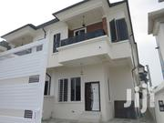 New Luxury Spacious 4bedroom Duplex With BQ In Chevy View Estate,Lekki   Houses & Apartments For Sale for sale in Lagos State, Lekki Phase 1