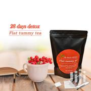 Natural Flat Tummy Tea With Moringa (Night Boost) - 28 Premium Bags | Vitamins & Supplements for sale in Abuja (FCT) State, Wuse