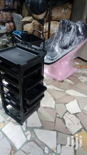 Quality Trolly For Salon   Store Equipment for sale in Abuja (FCT) State, Kubwa