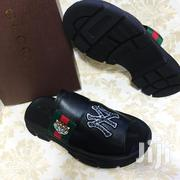 Gucci Slippers 2019 | Shoes for sale in Lagos State, Apapa