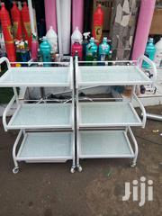 White Spa Trolley | Salon Equipment for sale in Abuja (FCT) State, Wuse