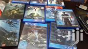 Ps4 Games Cds Adventures And Soccer Cds | Video Games for sale in Lagos State, Ikeja