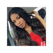 Long Curly Medium Big Wavy Human Hair | Hair Beauty for sale in Lagos State, Victoria Island