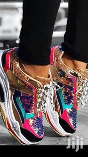 Cape Robbin Sneakers   Shoes for sale in Lagos State, Lagos Island