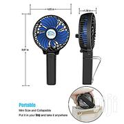 Rechargeable Hand Fan | Home Appliances for sale in Lagos State, Lekki Phase 1