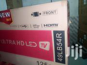 LG LED 49inches Television   TV & DVD Equipment for sale in Lagos State, Lekki Phase 2