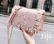 Flowered Shoulder Bag | Bags for sale in Lagos State, Alimosho