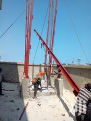Scafolding Tank   Manufacturing Services for sale in Lagos State, Orile
