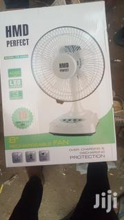 Table Top Rechargeable Fan | Home Appliances for sale in Lagos State, Maryland